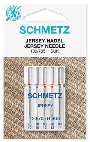 Иглы schmetz jersey 2x70_2x80_1x90