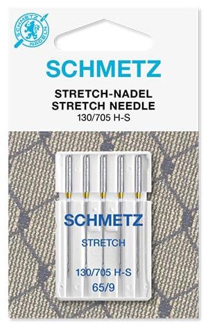 голки schmetz stretch 5x65