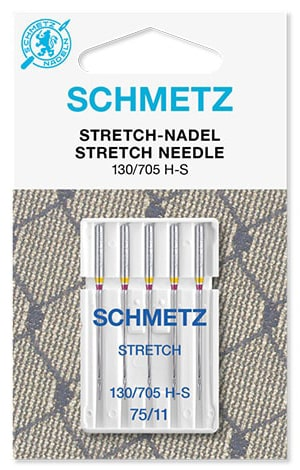 Иглы schmetz stretch 5x75
