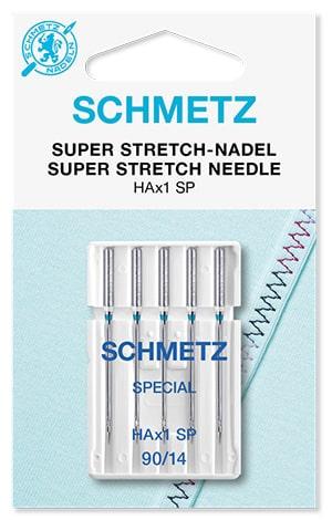 Голки schmetz super stretch 5x90
