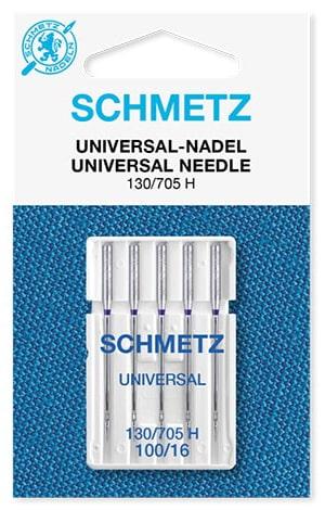 Иглы Schmetz universal 5х100