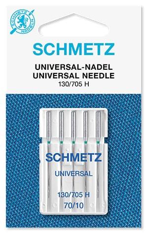 Голки schmetz universal 5x70