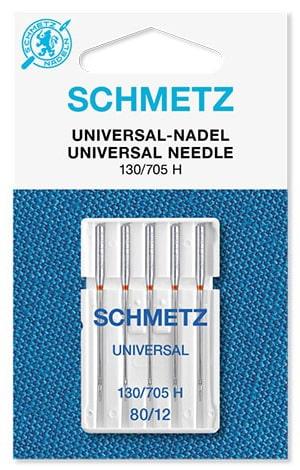 Иглы schmetz universal 5x80