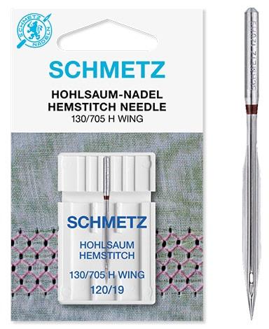 schmetz hemstitch 1x120