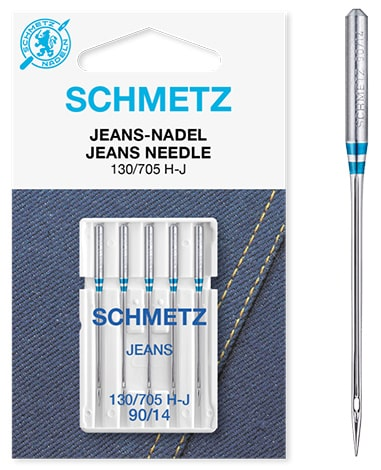 schmetz jeans 5х90