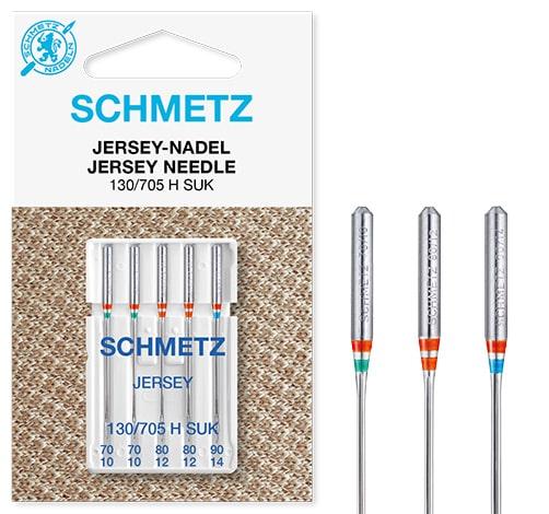 schmetz jersey 2x70 2x80 1x90