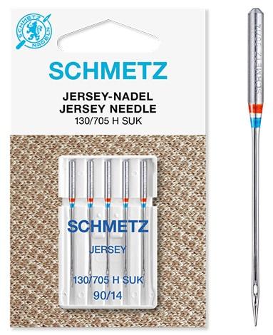 schmetz jersey 5x90