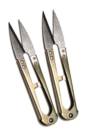 Ножиці для обрізки ниток