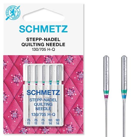 schmetz quilting 3x75 2x90