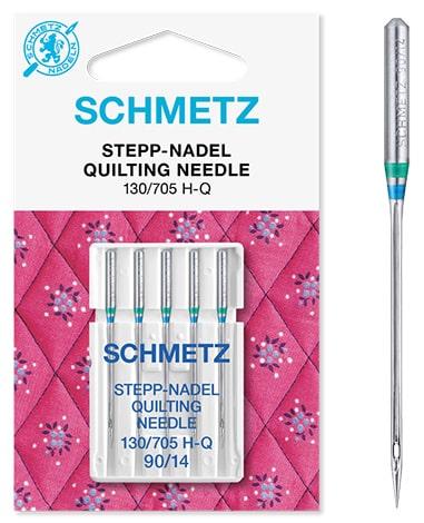 schmetz quilting 5x90