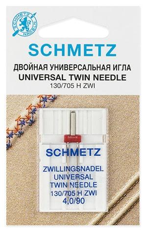 schmetz twin universal 4.0x90