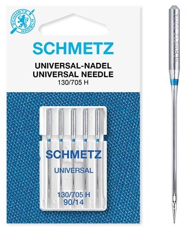 Schmetz universal 5х90