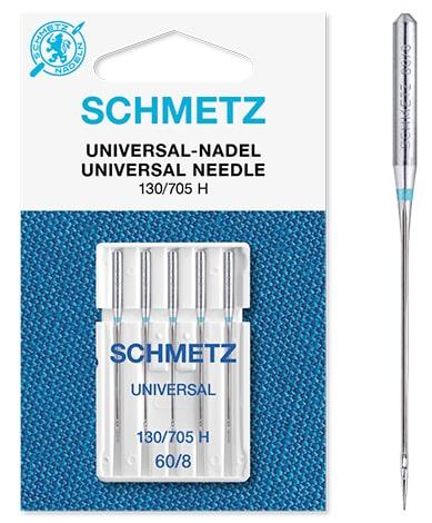 Schmetz universal 5х60