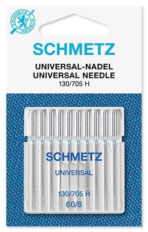 иглы schmetz universal_10x60