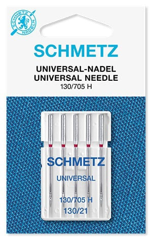 иглы schmetz universal 5x130