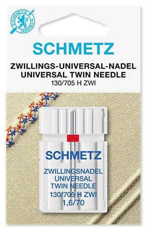 Иглы schmetz zwillings-universal_1-6x70